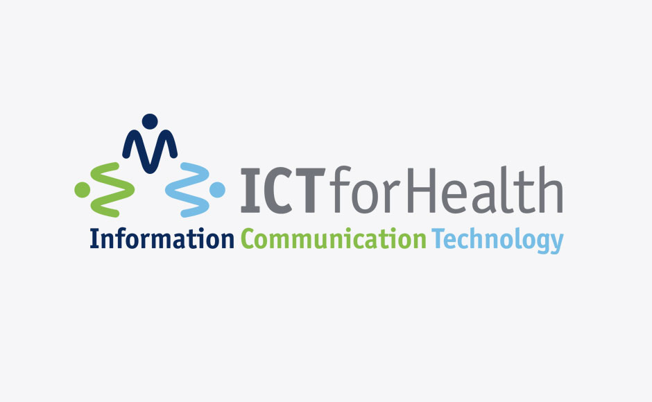 ICT for Health Logo